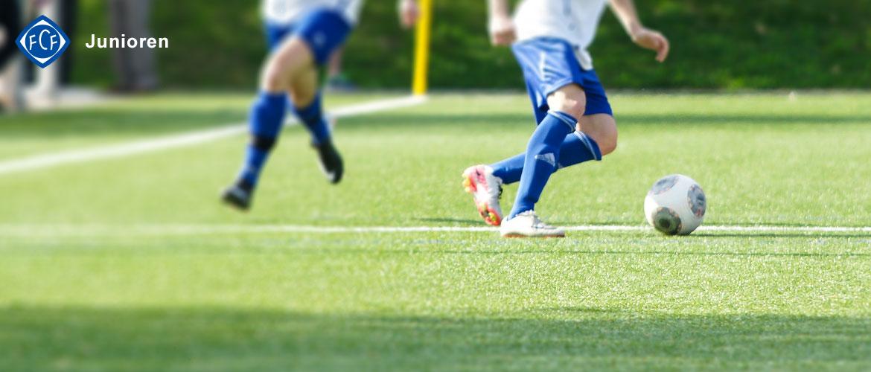 FC-Frickenhausen-Junioren